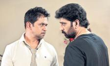 Contract movie released on june first week - Sakshi