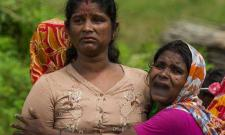 Hindu Massacred By Rohingya Militants In Myanmar Says Amnesty - Sakshi