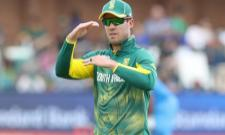 AB de Villiers Announces Retirement from All Forms of International Cricket  - Sakshi