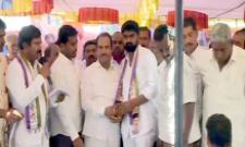 TDP Activists Joins YSR Congress Party in Chittor District - Sakshi