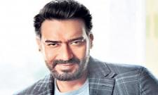 Ajay Devgn to play Phoolan Devi's assassin in his next film? - Sakshi