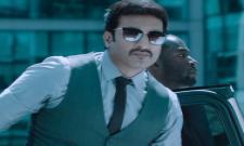 Pantham Theatrical Trailer Released - Sakshi