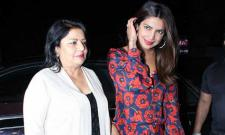 I Will Not Accept Priyanka To Marry Nick Says Mother - Sakshi
