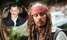 Johnny Depp Sued for Attacking Location Manager - Sakshi