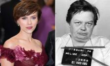 Scarlett Johansson Moved Out Of Rub And Tug Movie - Sakshi