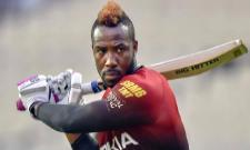 Andre Russell back in West Indies ODI squad after three years - Sakshi