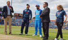 India aim 10th consecutive ODI series win - Sakshi