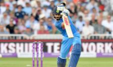 Virat Kohli completed his 3000 odi runs as a captain and made a new record - Sakshi