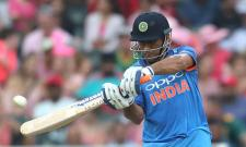 MS Dhoni Knock Reminded Gavaskar of His Infamous 36 not out - Sakshi