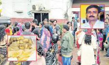KPHB Hyderabad, Food Processing Company Cheated People  - Sakshi