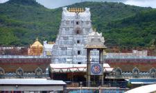 TTD  to allow devotees while Maha Samprokshanam says chandrababu - Sakshi
