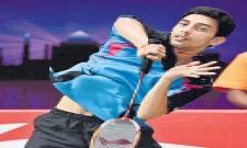 International Badminton Tournament guru sai dutt - Sakshi