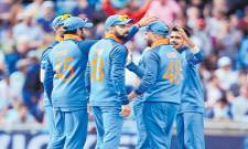 England vs India third ODI | England cruises along nicely with the chase - Sakshi