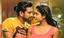 Lover Telugu Movie review - Sakshi