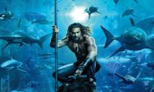 'Aquaman' Trailer Released - Sakshi