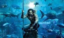 Aquaman Hollywood Movie Trailer Released - Sakshi