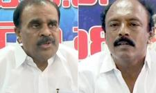 YSCRP Leaders Challange To TDP Leaders - Sakshi