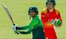 Fakhar Zaman Continues To Break Records - Sakshi