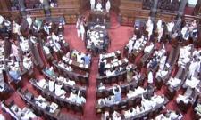 YSRCP MPs Protest In Rajyasaba - Sakshi