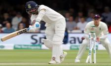 India Suffer Embarrassing Innings Loss in Second Test at Lord's - Sakshi
