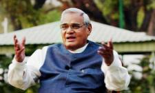 Atal Bihari Vajpayee critical, put on life support system   - Sakshi