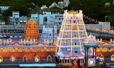 Maha Samprokshanam To End Today-Tirumala - Sakshi