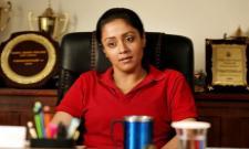 Jhansi Telugu Movie Review - Sakshi