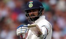 Virat Kohli Surpasses Sourav Ganguly To Become Highest Scoring India Test Captain Overseas - Sakshi