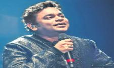A.R.RAHMAN'S NEW VIRAL VIDEO FOR THE PEOPLE OF KERALA - Sakshi