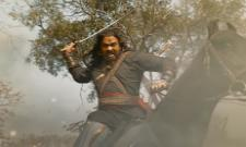 Chiranjeevi Sye Raa Narasimha Reddy Teaser Launch - Sakshi