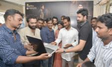 Ys Jagan Released Sumanth Idam Jagat Movie Teaser - Sakshi