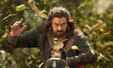 Sye Raa Narasimha Reddy Official Teaser Released - Sakshi