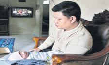 Indonesian parents choose 'Asian Games as name of baby born hours before Aug 18 opening ceremony - Sakshi