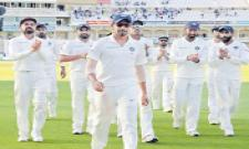 Bumrah wreaks havoc to put India on brink of victory in Third Test - Sakshi
