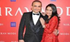 Interpol issues red-corner notice against Nirav Modi's sister Purvi Modi  - Sakshi