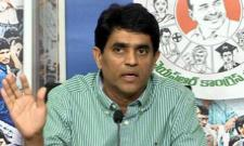 Buggana Rajendranath Reddy Slams  AP CM  - Sakshi