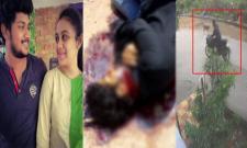 Police to Chase the Mystery Behind Pranay Demise in Miryalaguda - Sakshi