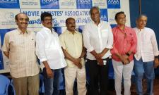 Contraversy In Maa Association To End - Sakshi