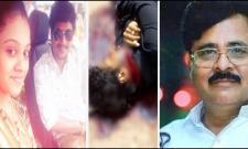Police Arrested Four Members For Miryalaguda Honour killing Case - Sakshi