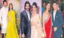 Marriage of cine heroines - Sakshi