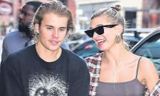 Justin Bieber and Hailey Baldwin Marriage License - Sakshi