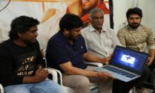 Megastar Chiranjeevi All Praise For Pyaar Prema Kaadhal - Sakshi