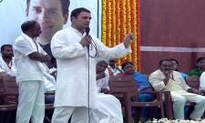 Rahul Gandhi Says Special Status Is AP Right - Sakshi