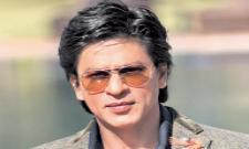 Shah Rukh Khan turns a 'Parent Philosopher' this Sunday - Sakshi