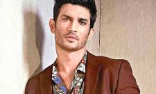Sushant Singh Rajput Returns As M S Dhoni In Biopic Sequel - Sakshi