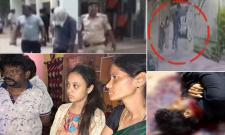MIRYALAGUDA Pranay Murderer arrested in Bihar - Sakshi
