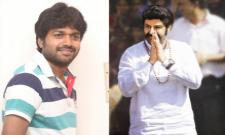 Balakrishna Next Movie With Anil Ravipudi - Sakshi