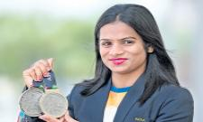 Book on India star sprinter Dutee Chand slated for release in 2019 - Sakshi