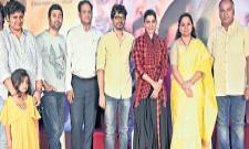 TRS MP Kavitha Heaps Praises On Samantha and U-Turn - Sakshi