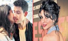 Priyanka Chopra faced Asthma Before movies - Sakshi